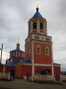 Нуждаемся в оказании помощи ремонта храма